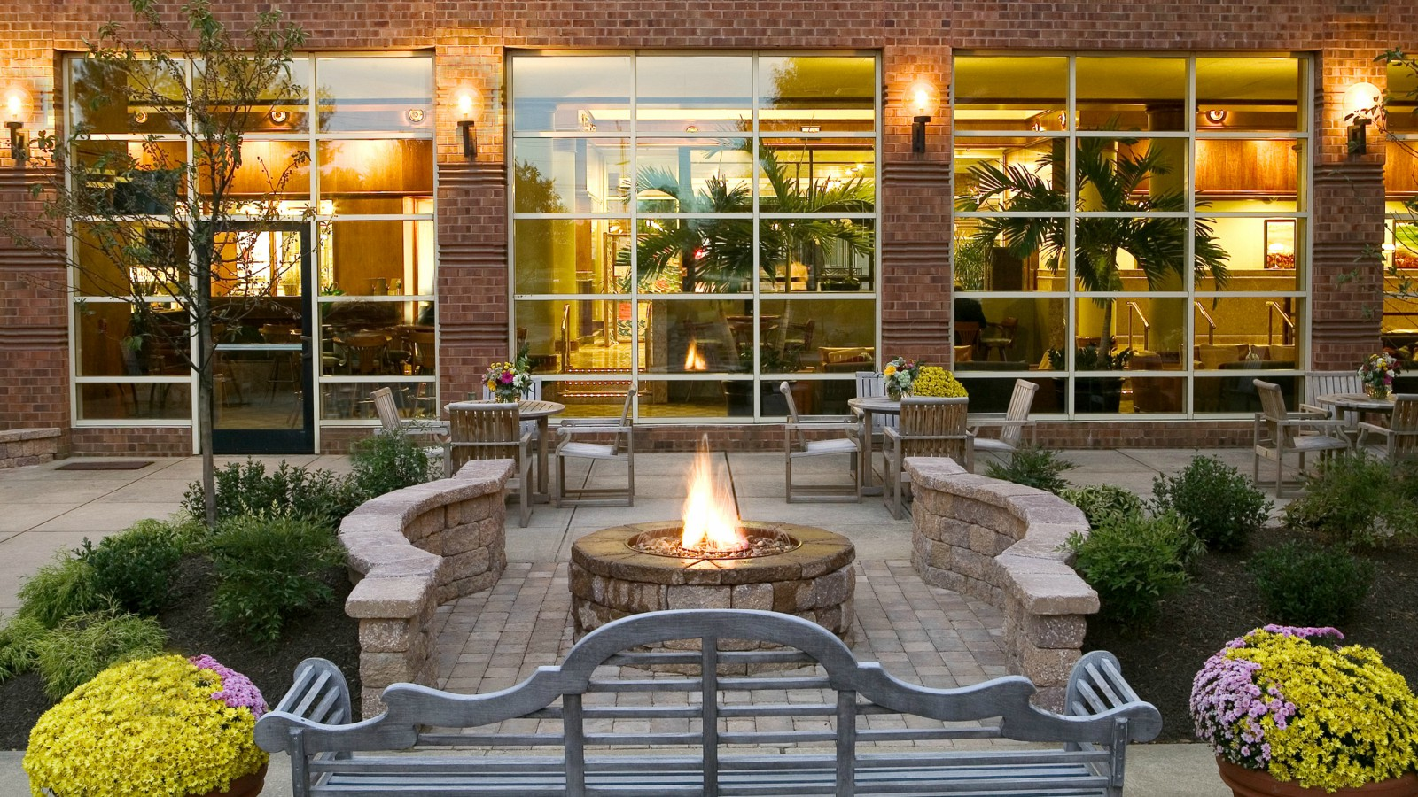 FAQs - Fire Pit